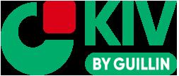 KIV Verpackungen GmbH Logo